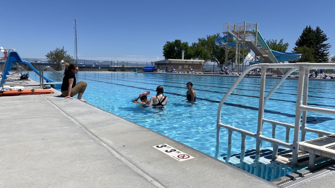Last Chance Pool and Waterpark set to open June 21