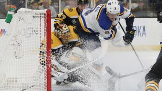From last to first: Blues crowned as unlikely Stanley Cup champion