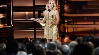 CMA Awards: 3 things to watch for in tonight's show