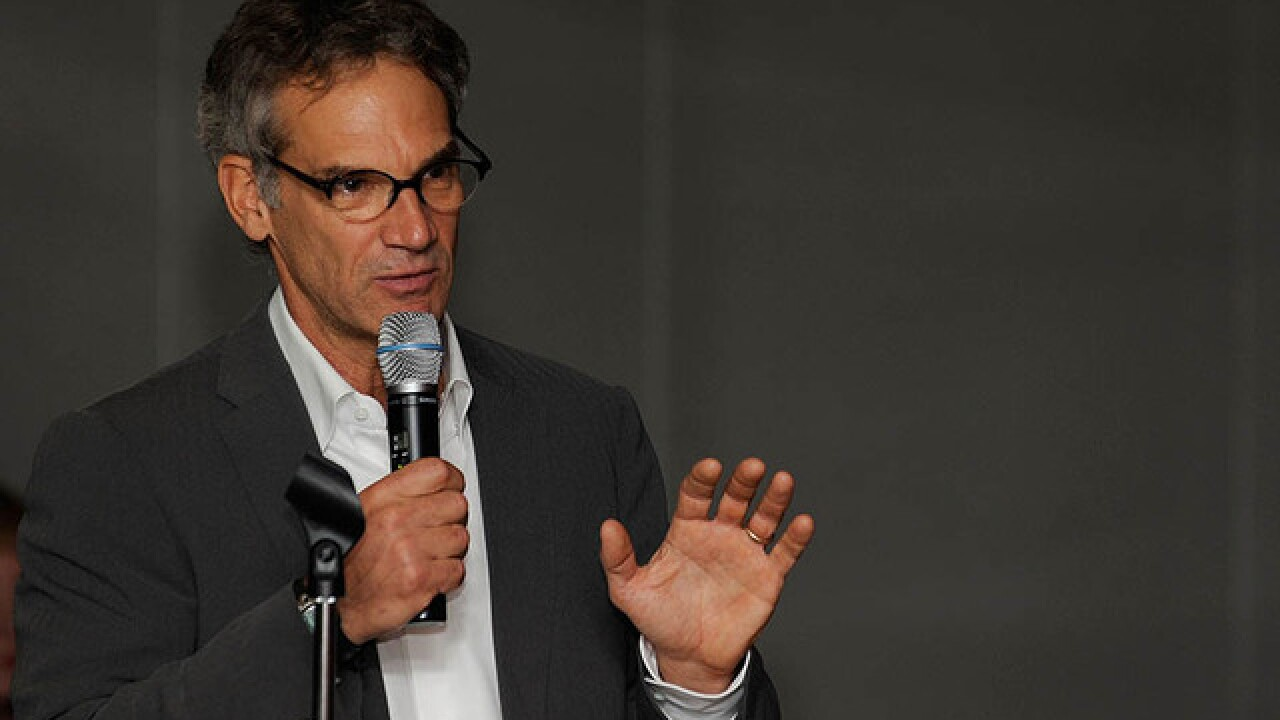 Author Jon Krakauer sues over adaptation of 'Into the Wild'