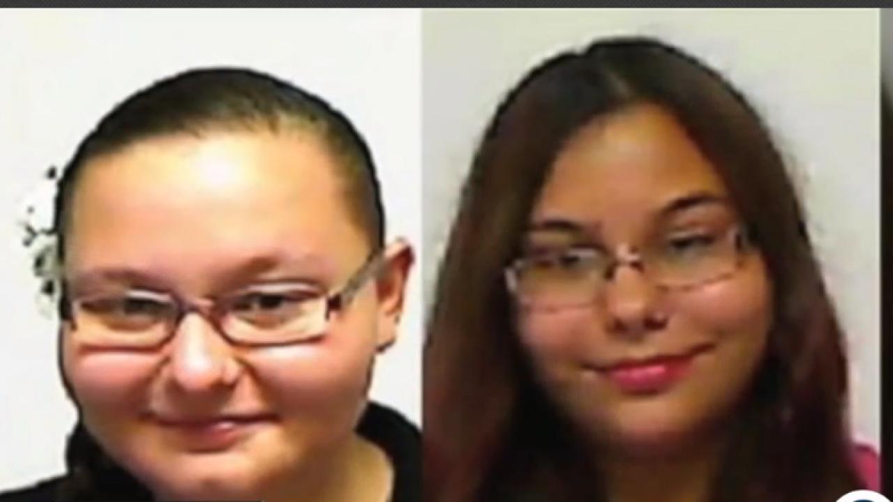 wptv Pahokee High School sisters honored.PNG
