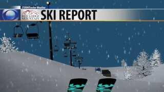 Ski Report 2-5-19
