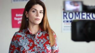Regina Romero profile