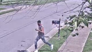 Preston Taylor Place Shooting Suspect