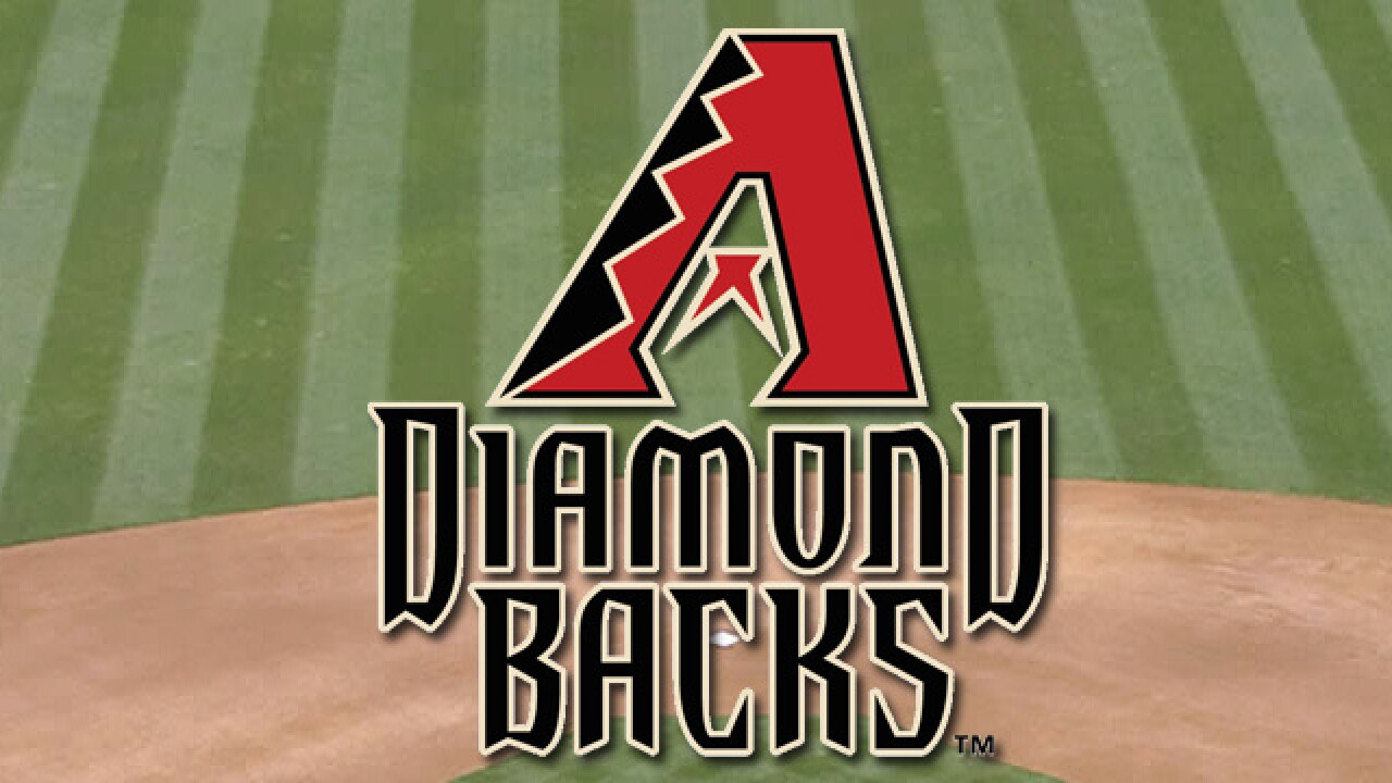 Rob Manfred says Diamondbacks' Chase Field 'needs work'
