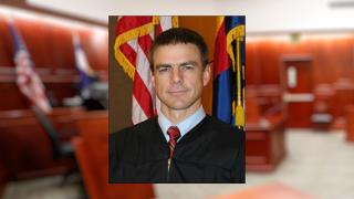 Judge Mark Thompson