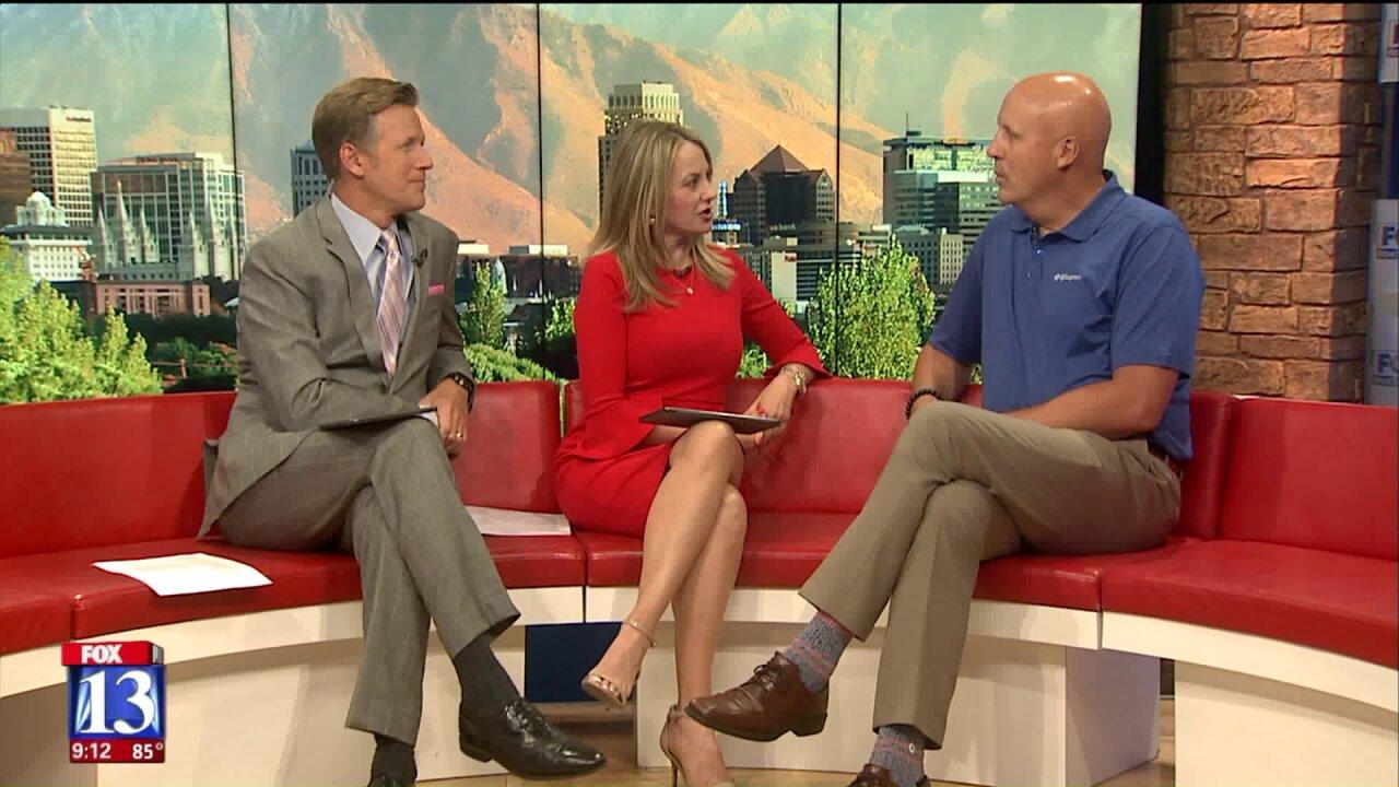 Regence and U of U Health kick off annual Be Well Utahpartnership