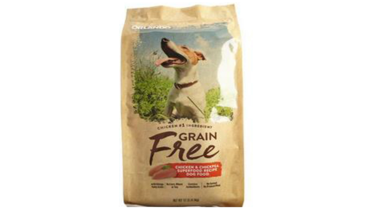 More dog food added to recall list for too much Vitamin D
