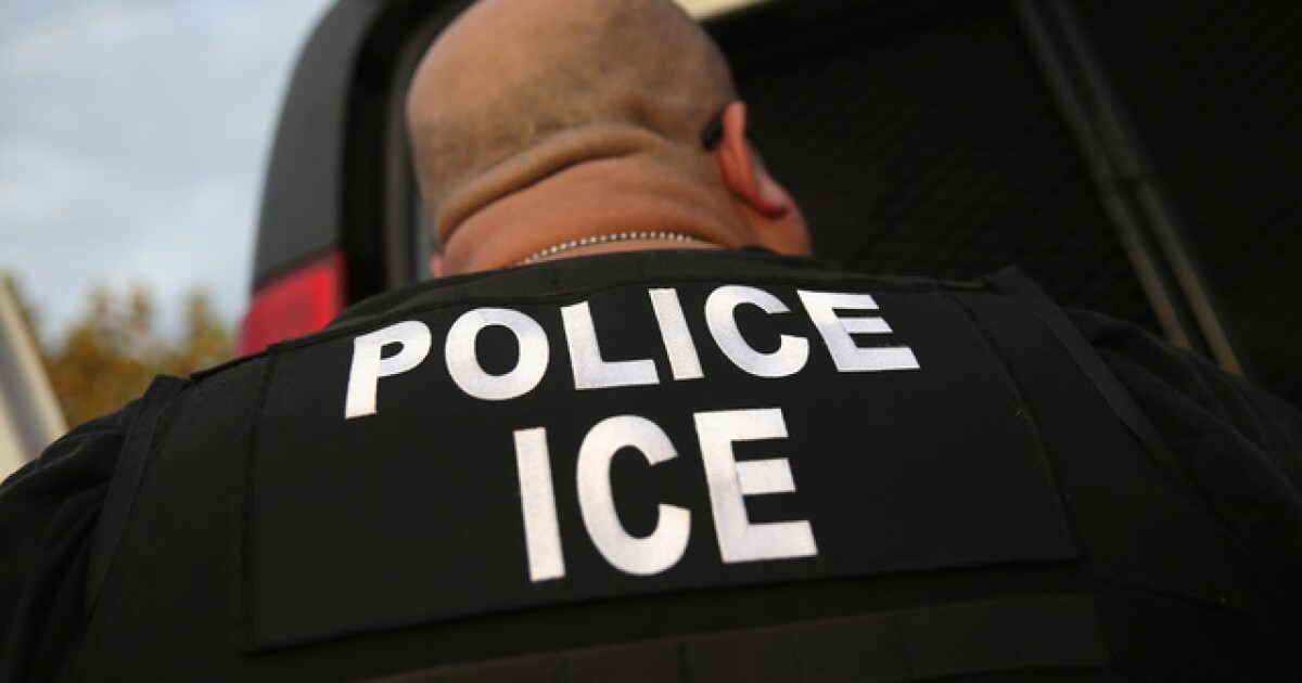 ICE operation leads to 20 arrests in Kansas City