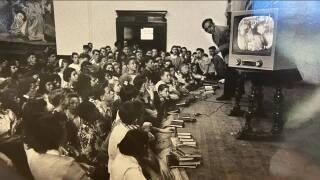 Morey Middle School_Denver's oldest middle school turns 100 years old
