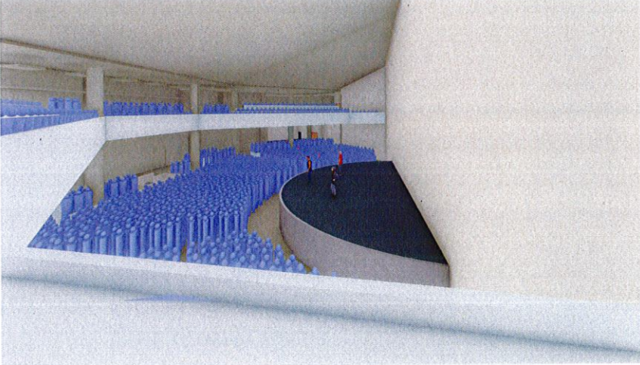 What a Del Mar concert venue could look like