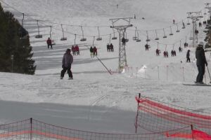 Great Divide ski area suspends operations until further notice