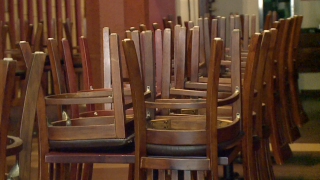Local restaurants prep for cold weather COVID-19 financial battle