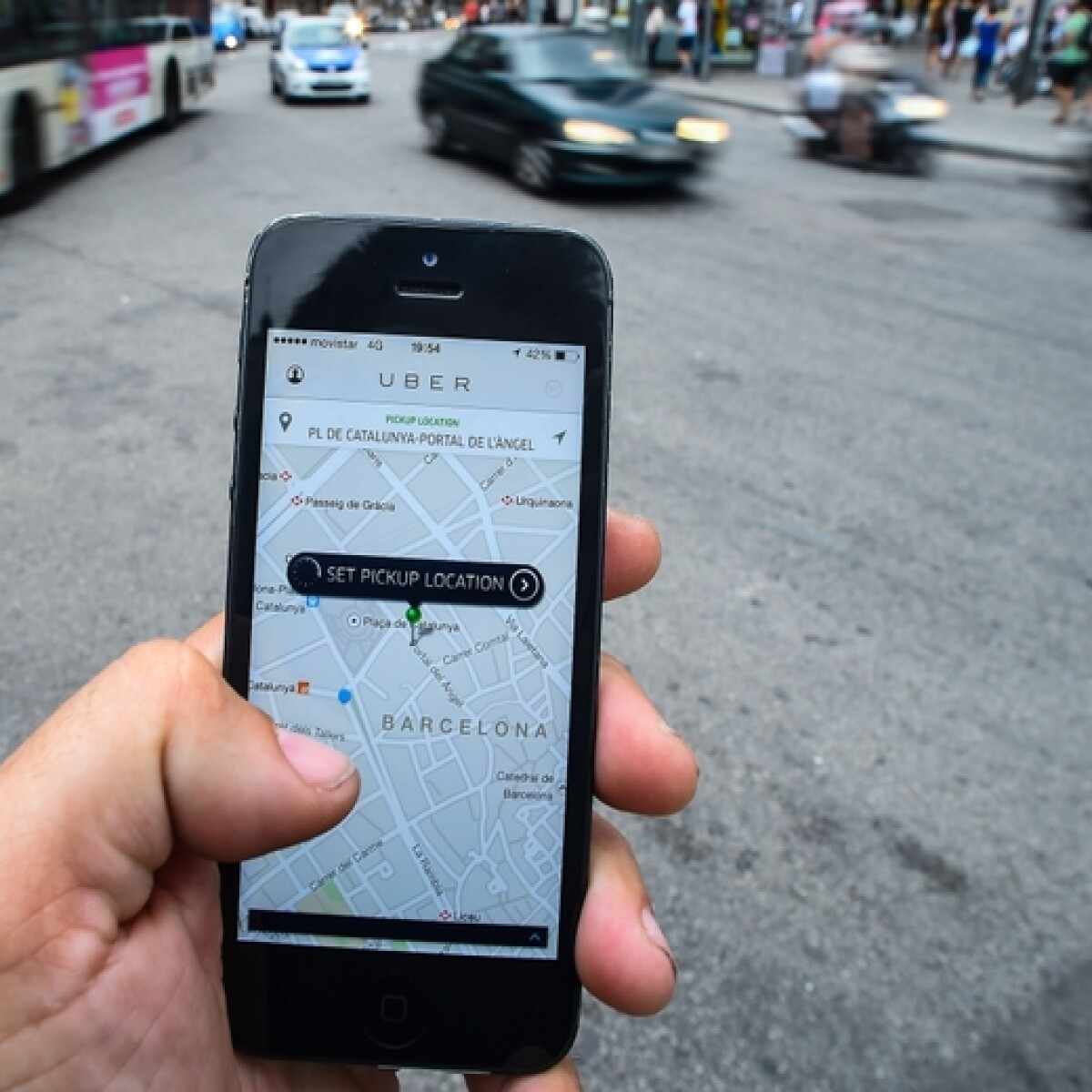 uber now lets you schedule rides ahead of time
