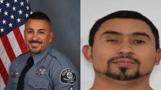 Adams County deputy Gerardo Reyes-Torres
