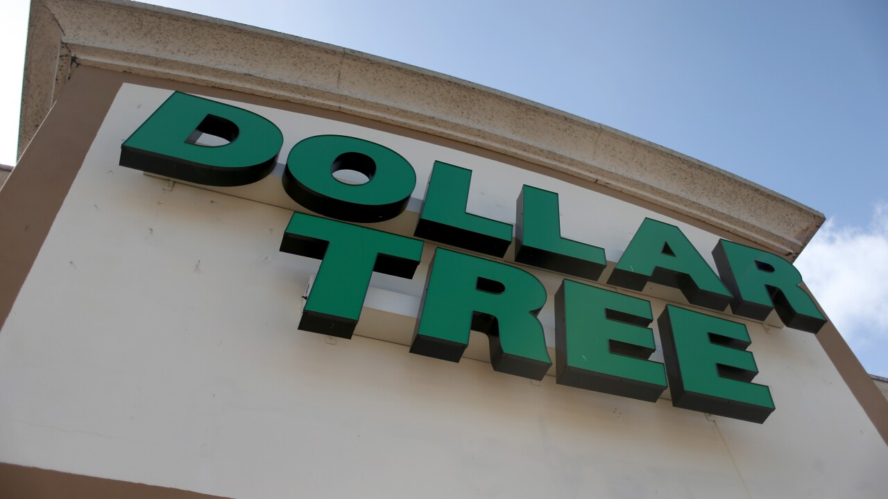 Made in America: Dollar Tree