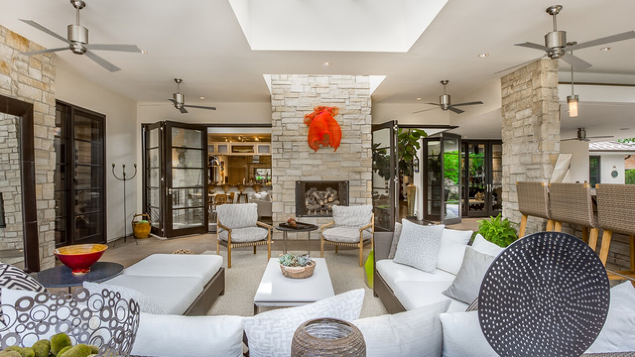 Colorado Dream Homes: Denver home offers indoor-outdoor living for $3.5M