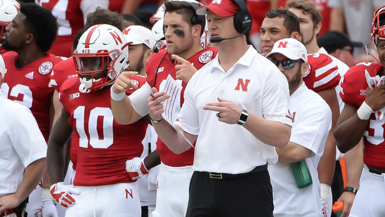 Nebraska football vs. Northwestern: Live updates