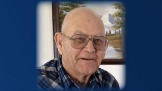 Leonard Alfred Roark, 93, was born October 16, 1927, to Lawrence Roark and Mary (Lewis) Roark in Big Sandy