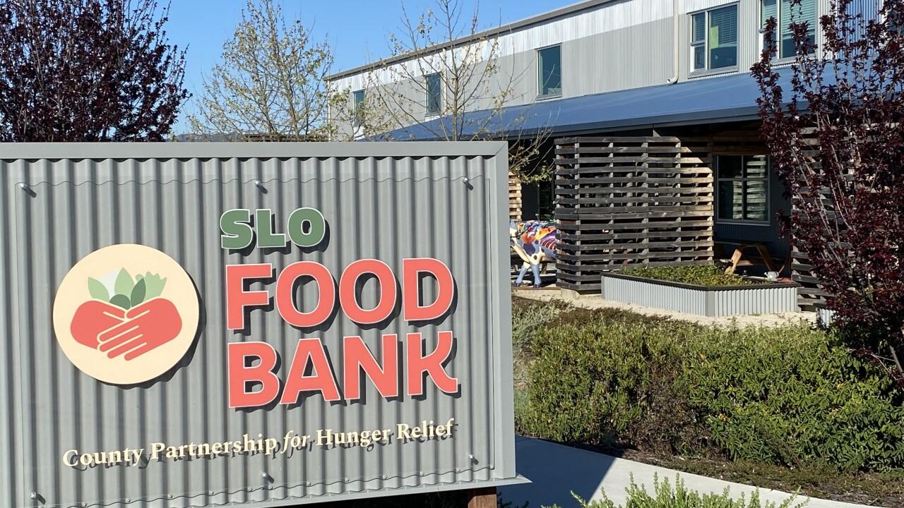 Food banks predict a long road ahead