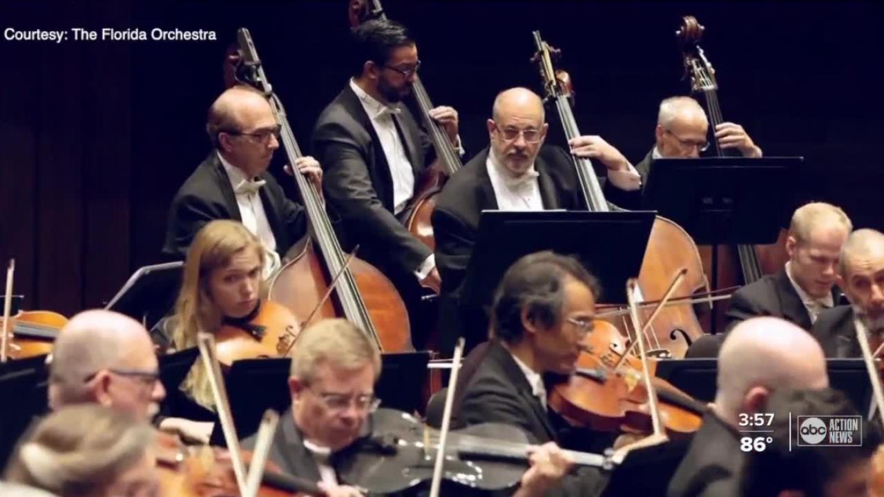 Florida orchestra