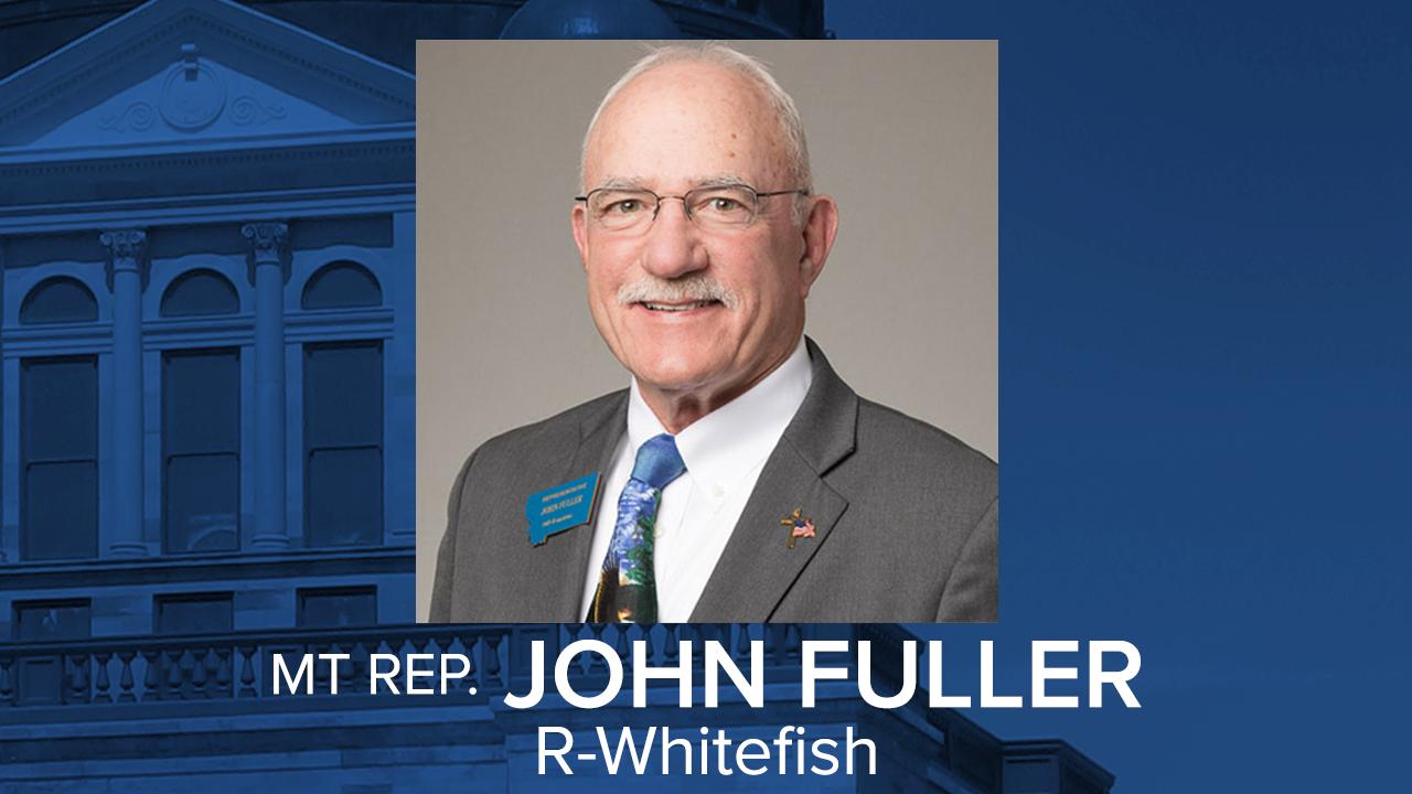 Fuller John