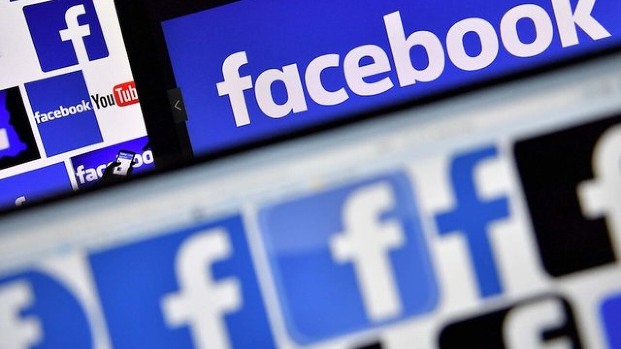 Child bride auctioned on Facebook in 'barbaric use of technology'
