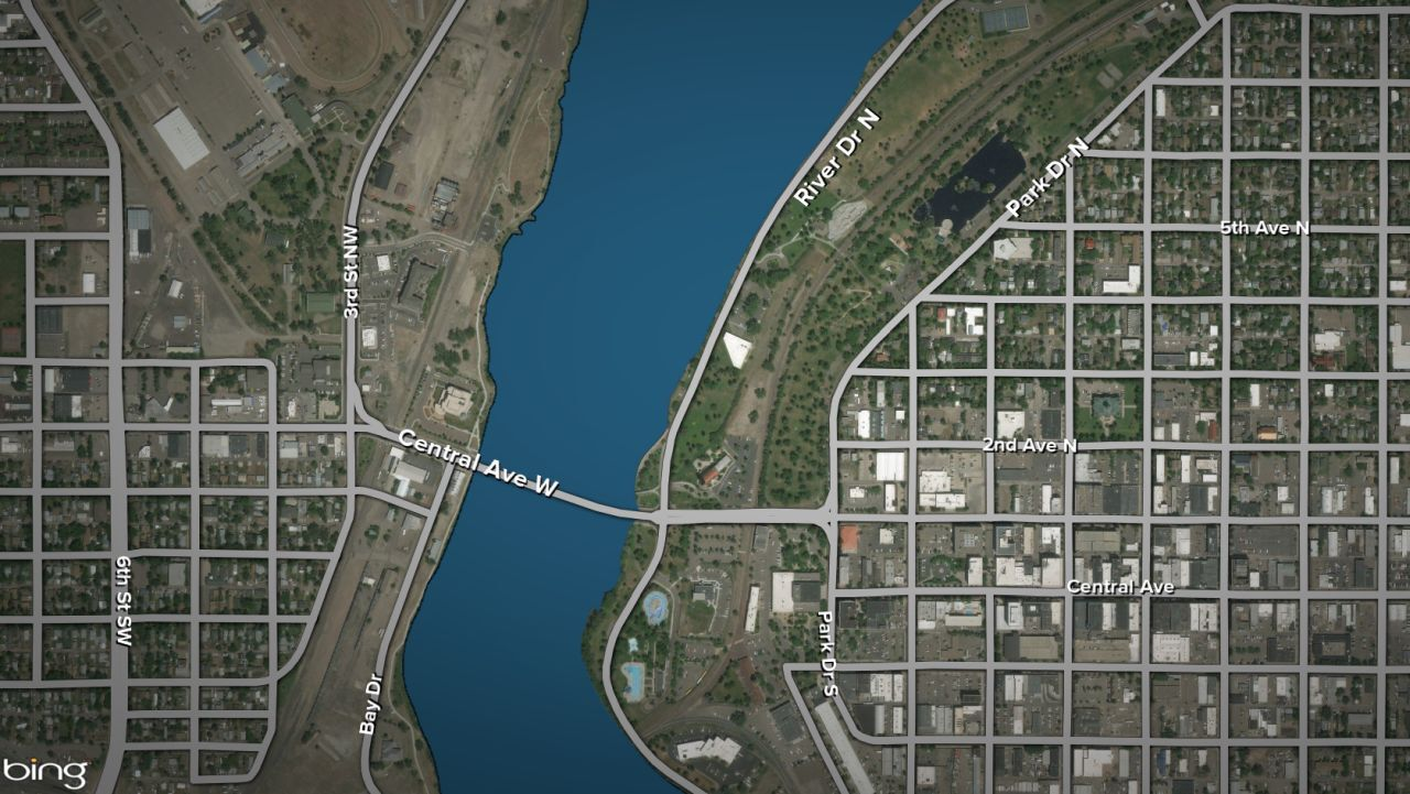 Improvement project set to begin on a portion of River's Edge Trail