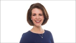 Jill Szwed, Meteorologist