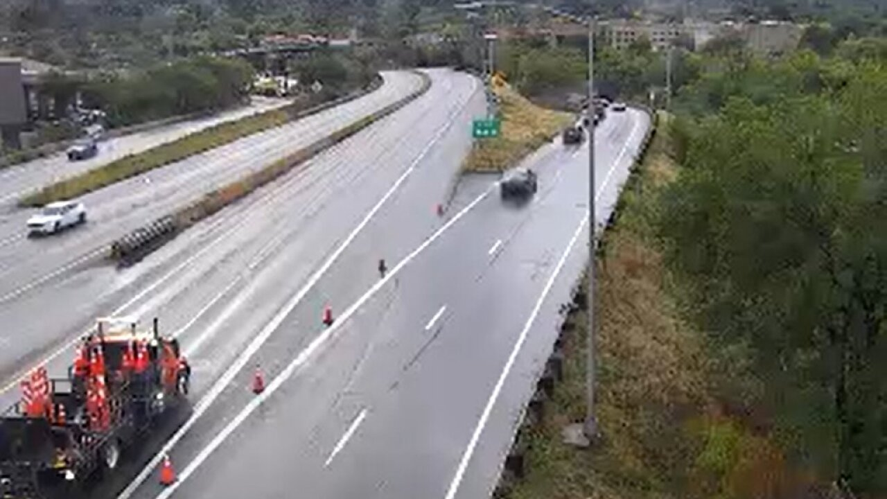 I-70 closure in Glenwood Canyon_Sept 29 2021