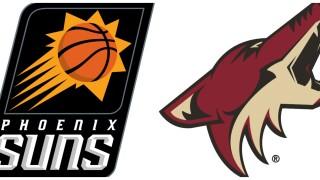KNXV Suns Coyotes