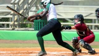 Softball Completes Sweep Of NCCU, 6-1 Sunday