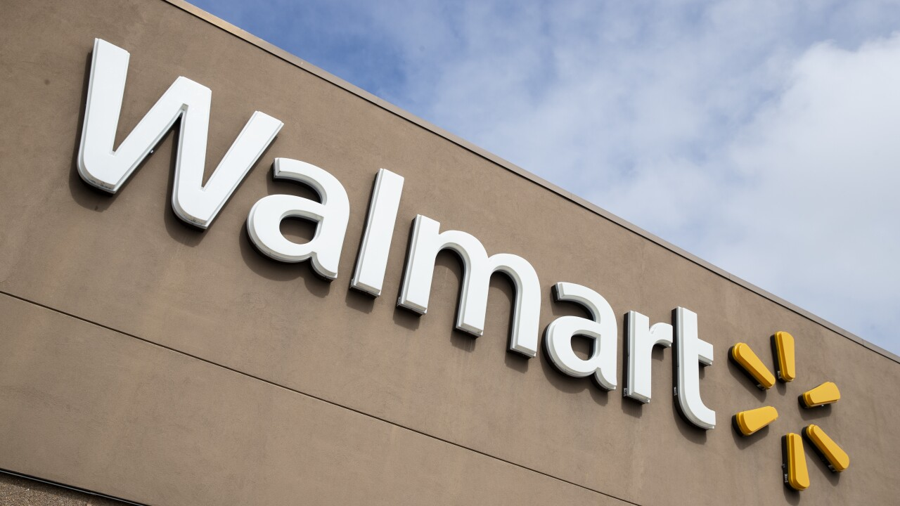 Walmart to extend senior shopping hours through May, other companies continuing hours indefinitely