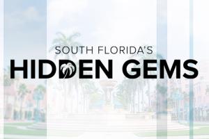 'South Florida's Hidden Gems' 480x360
