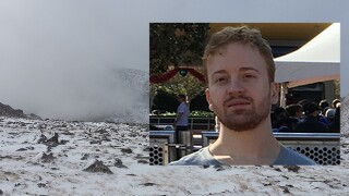 Search ongoing for New Jersey man missing in Rocky Mountain National Park
