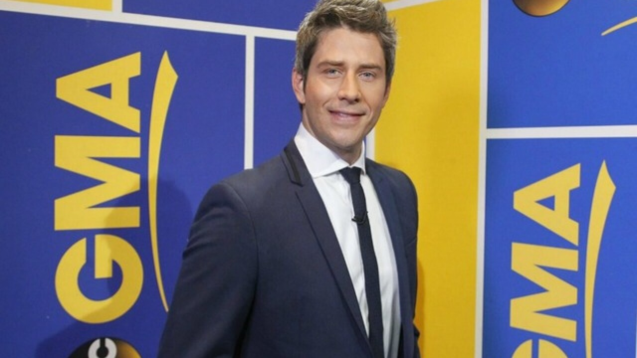 Arie Luyendyk Jr, a real-estate broker in Scottsdale, to be the next 'Bachelor'
