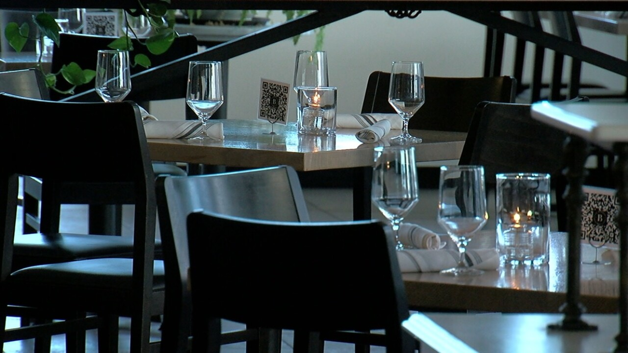 State expands at-home COVID-19 testing to restaurant workers, those in industry optimistic for future
