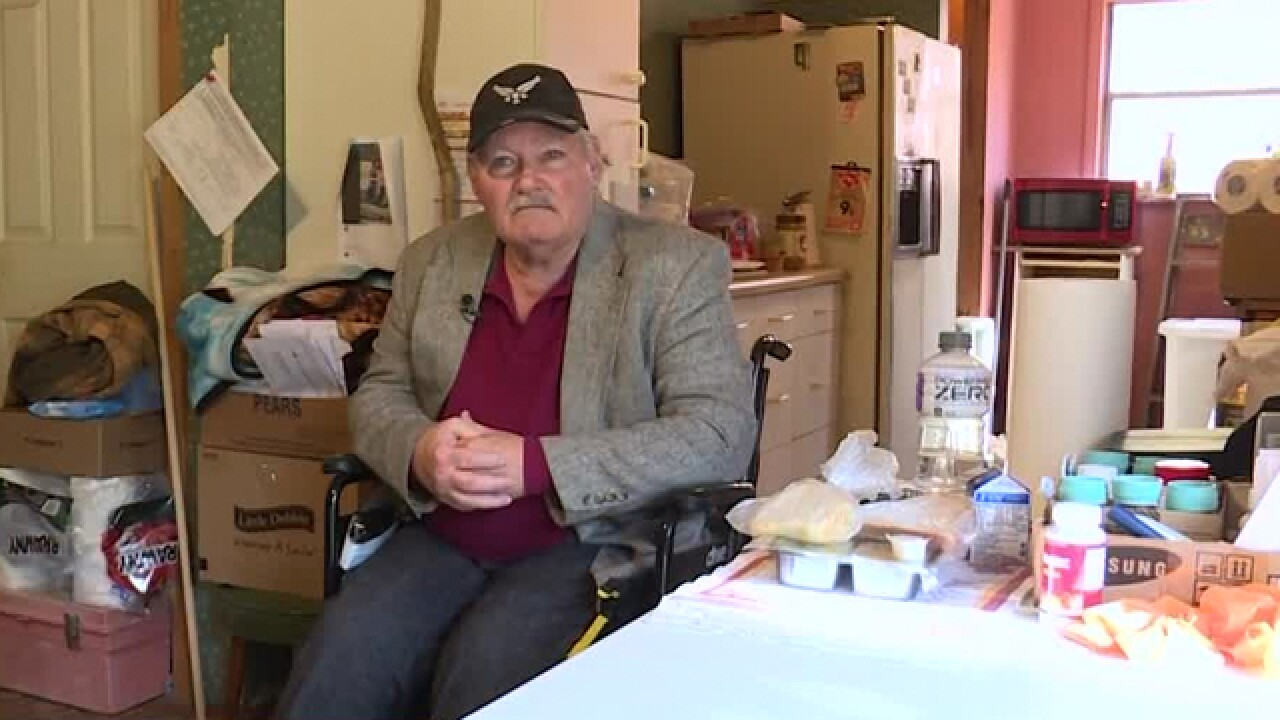 Compassion in Action: Mid-Cumberland Meals-on-Wheels delivers food and smiles