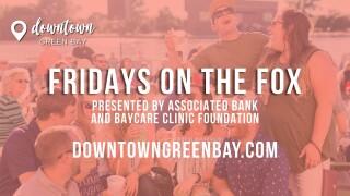 Fridays on the FOx