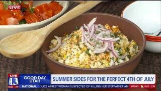 Summer sides for the Fourth ofJuly