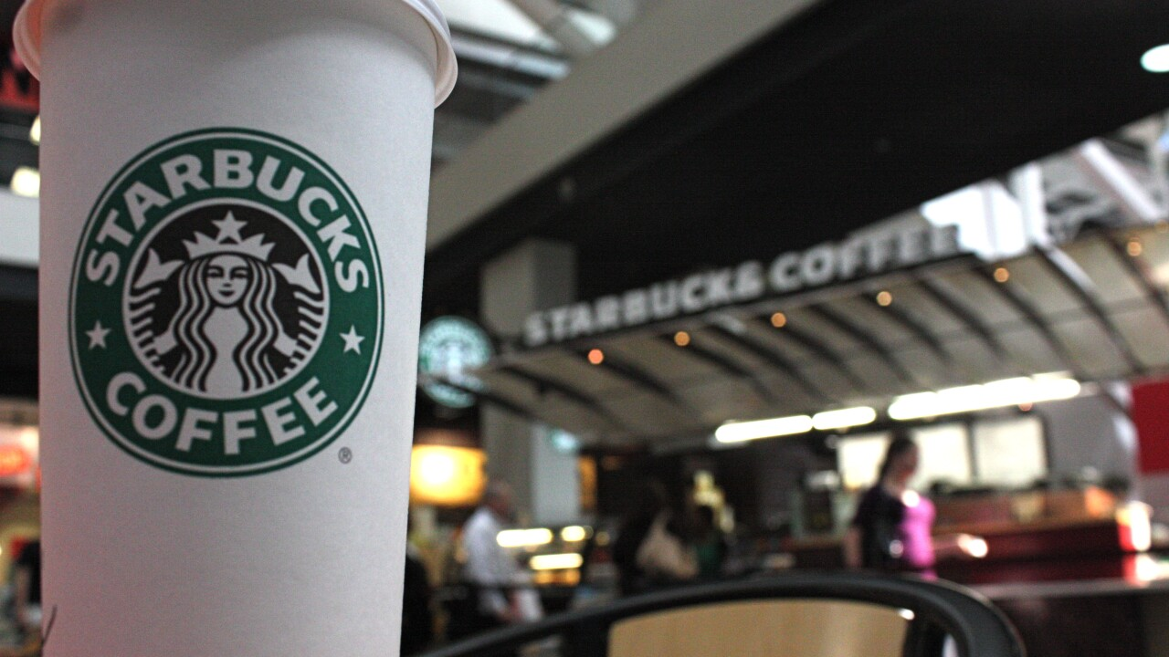 Starbucks serves baristas two years of free college