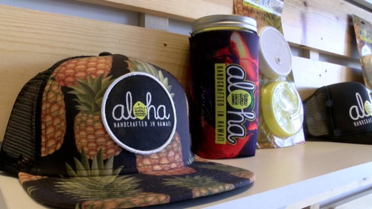 ALOHA! Wow Wow Lemonade brings Hawai'i to AZ