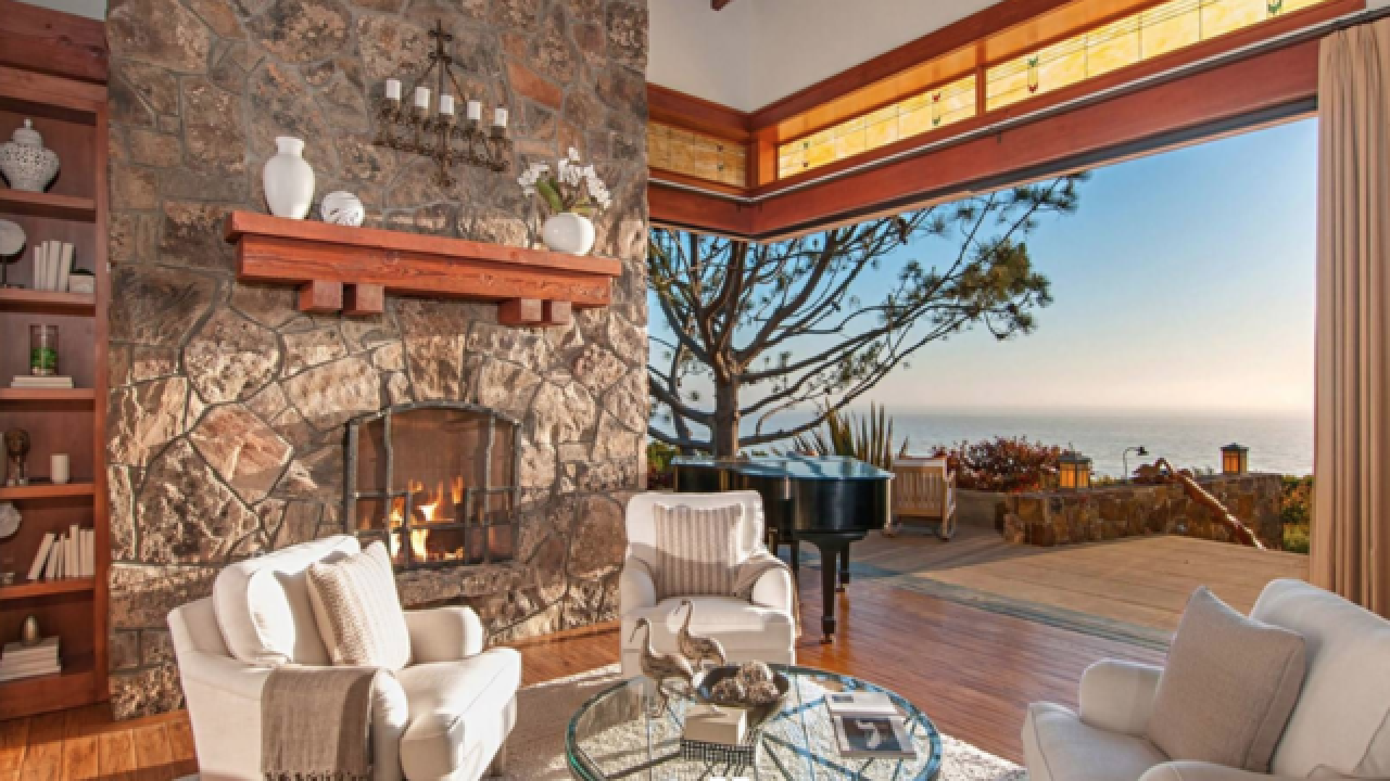 One-of-a-kind Point Loma estate available for $24,995,000
