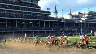Sunday Update from Churchill Downs