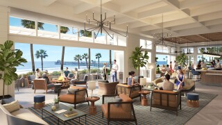 Mission Pacific Hotel, a Joie de Vivre Hotel, and The Seabird Resort, a Destination Hotel, to Debut in Oceanside, Calif.