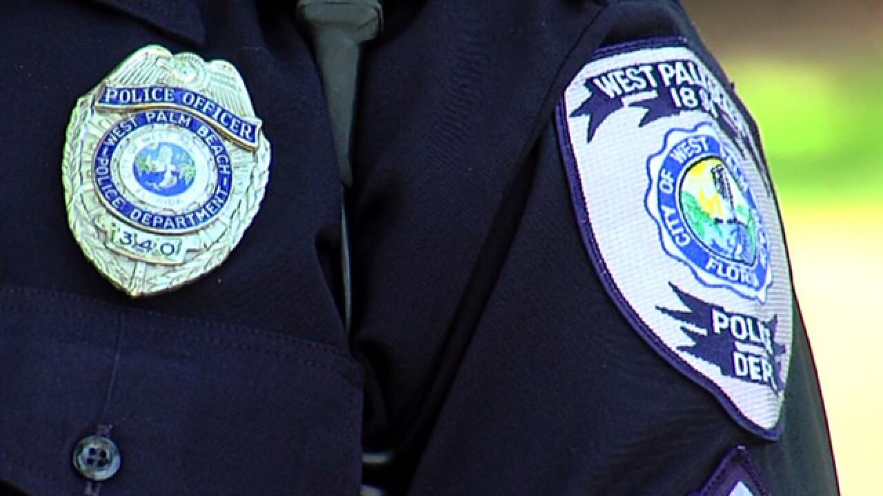 West Palm Beach police holding job fair