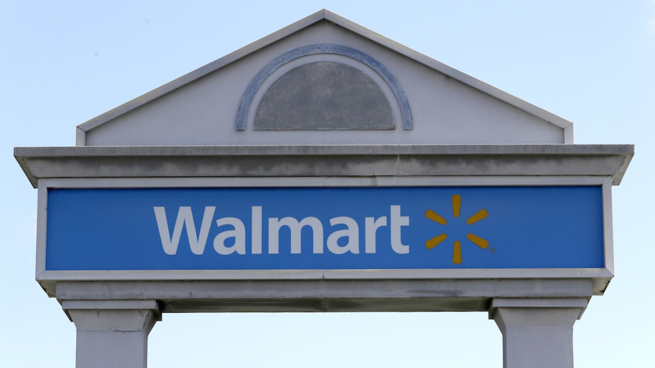 Walmart launching health insurance services to help seniors enroll in Medicare plans