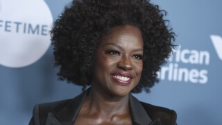 Viola Davis celebrates birthday by buying the 'birthplace of my story'