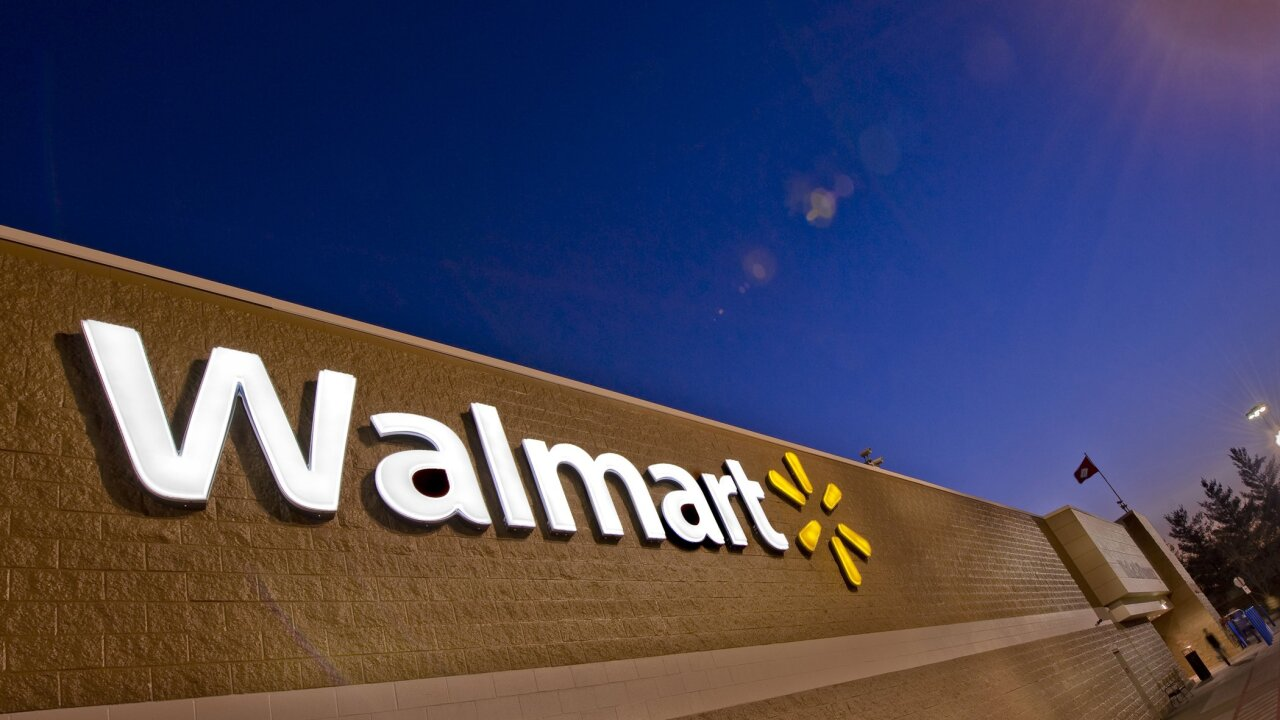 Walmart's imports from China cost 400,000 jobs, says study