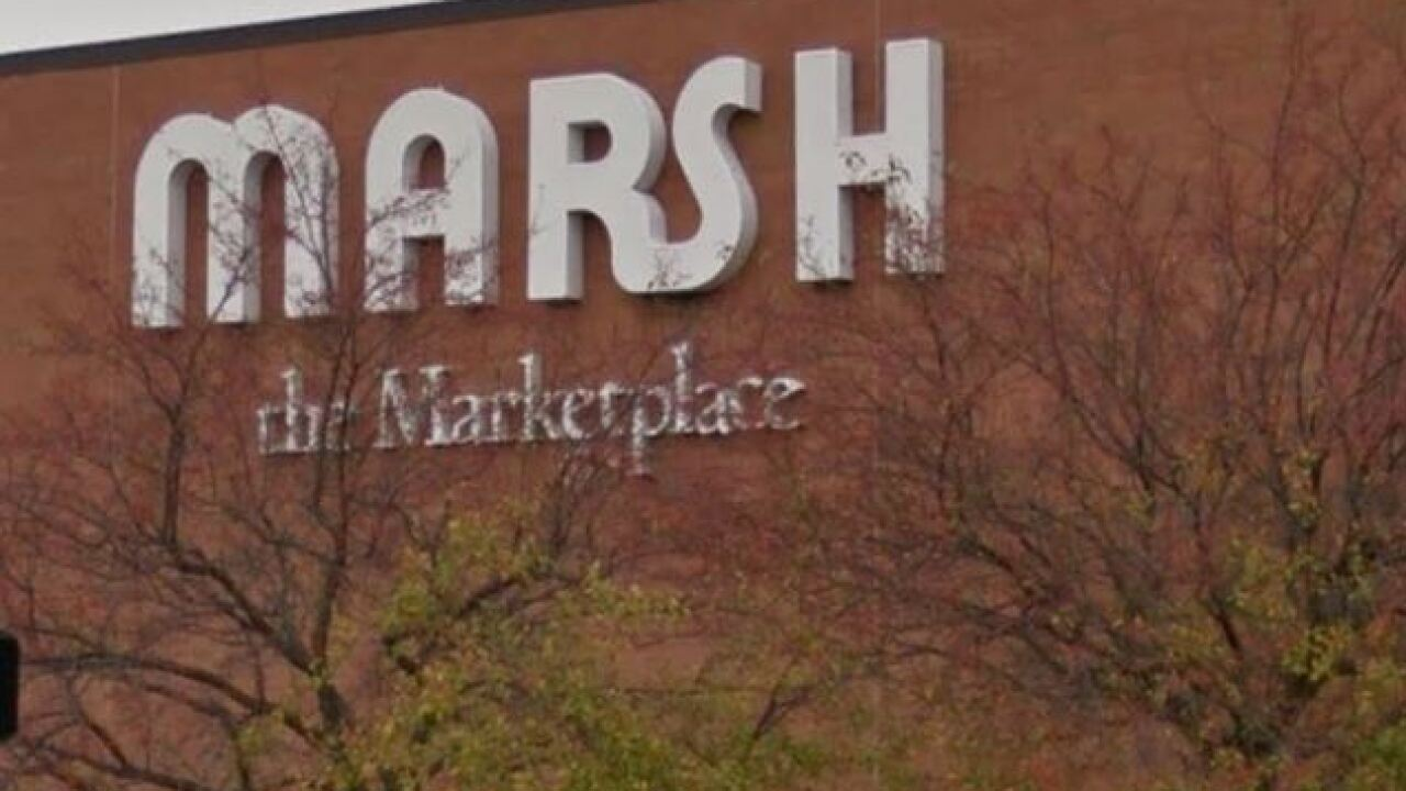 CVS wants to delay Marsh sale